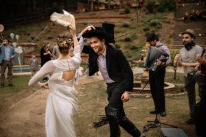 Cremeux - Photographe de mariages à Montréal
